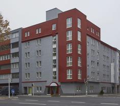 H+ ホテル マンハイム