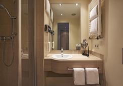 H+ ホテル ミュンヘン シティ センター B & B - ミュンヘン - 浴室