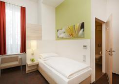 H+ ホテル ミュンヘン シティ センター B & B - ミュンヘン - 寝室