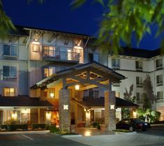 ラークスパー ランディング ベルビュー - アン オール スイート ホテル