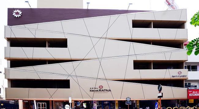Hotel NavaRATNA - コーヤンブットゥール - 屋外の景色