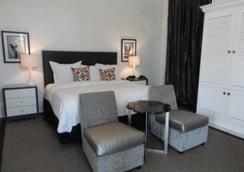 Melrose Mansion - ニューオーリンズ - 寝室