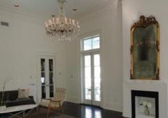 Melrose Mansion - ニューオーリンズ - ロビー