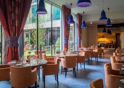 トリニティ シティ ホテル - ダブリン - レストラン