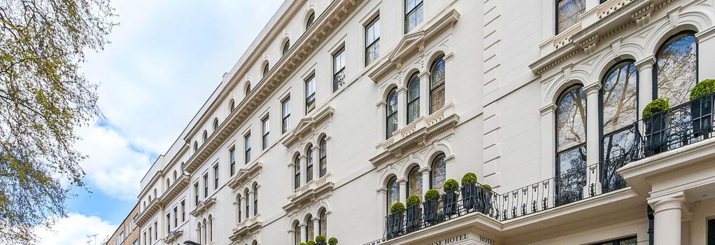 ロンドン ハウス ホテル - ロンドン - 建物