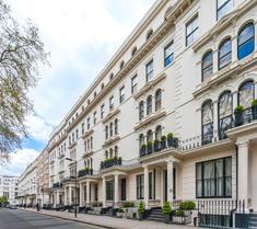 ロンドン ハウス ホテル