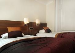 ロンドン ハウス ホテル - ロンドン - 寝室