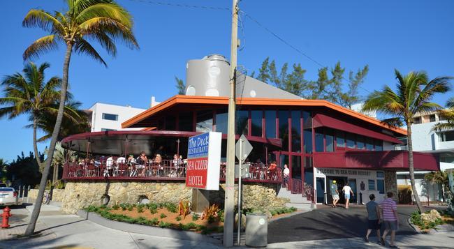 Sea Club Resort - フォート・ローダーデール - 建物