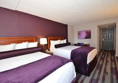 Sea Club Resort - フォート・ローダーデール - 寝室