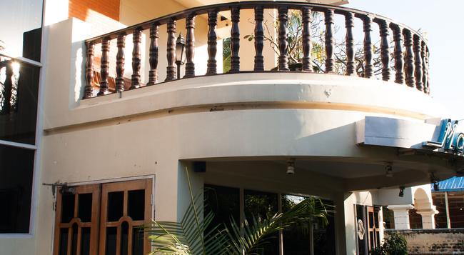 Mandalay View Inn - Mandalay - 建物