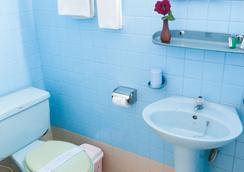 Mandalay View Inn - Mandalay - 浴室