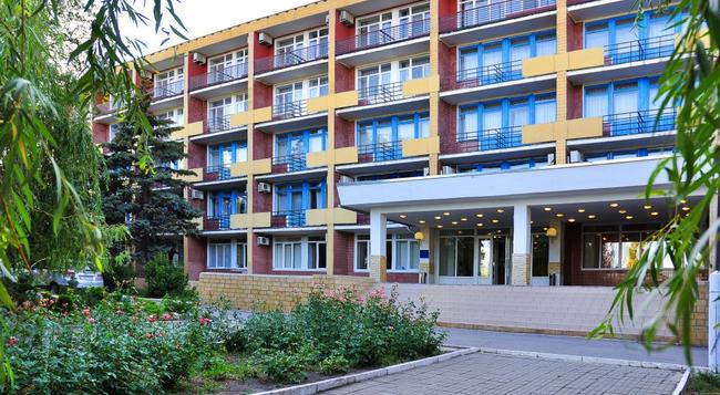 Hotel Start - ヴォルゴグラード - 建物