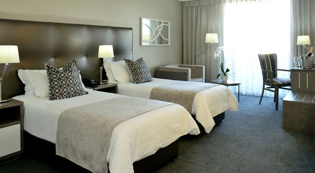 ラグーン ビーチ ホテル & アパートメンツ - ケープタウン - 寝室