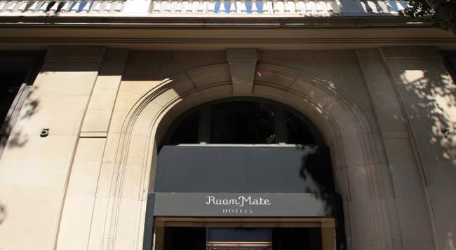 Room Mate Pau - バルセロナ - 建物