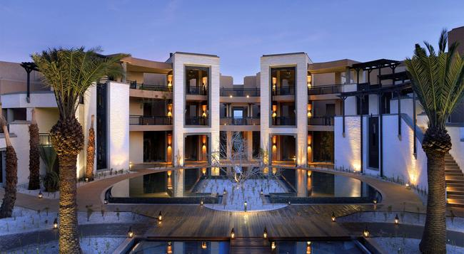 Royal Palm Beachcomber Morocco - マラケシュ - 建物