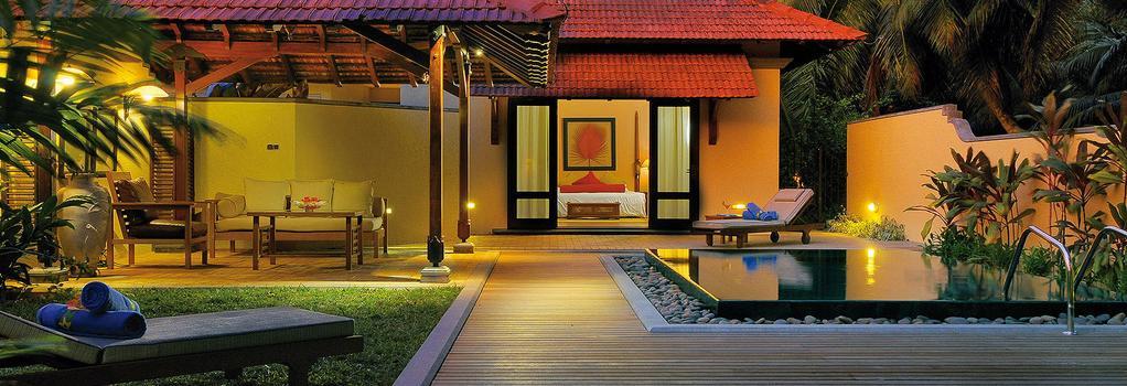 Beachcomber Seychelles - ヴィクトリア - 寝室