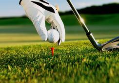 リゾーツ カジノ ホテル アトランティック シティ - アトランティック・シティ - ゴルフコース