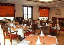 Hari Niwas Palace - Jammu - レストラン