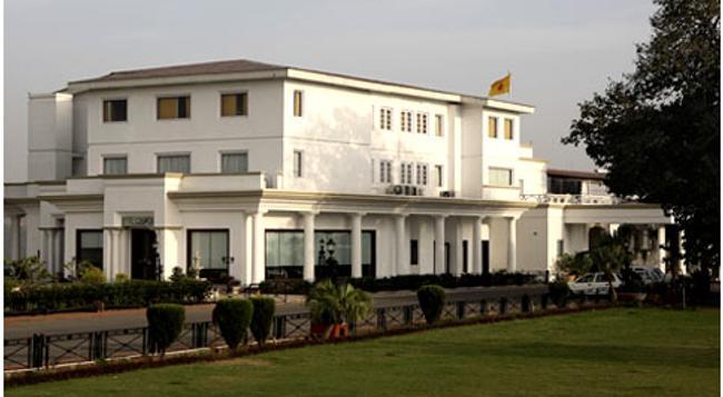 Hari Niwas Palace - Jammu - 建物