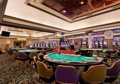 Sam's Town Hotel and Casino - シュリーブポート - カジノ