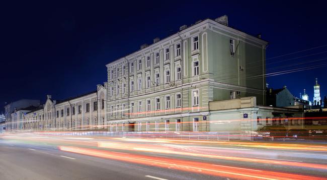 ヴェーリーホテル マホーヴァヤモスクワ - モスクワ - 建物