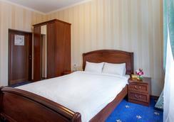ヴェーリーホテル マホーヴァヤモスクワ - モスクワ - 寝室