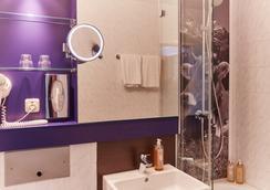 リラノ 24/7 ホテル ミュンヘン - ミュンヘン - 浴室