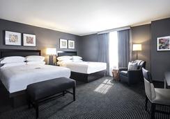 ロード ボルティモア ホテル - ボルティモア - 寝室