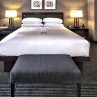 ロード ボルティモア ホテル 1 Queen Bed Deluxe Room