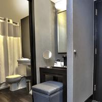 ロード ボルティモア ホテル Deluxe Room Bathroom