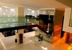 VIP グランド リスボア ホテル & スパ - リスボン - ロビー
