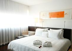 VIP グランド リスボア ホテル & スパ - リスボン - 寝室