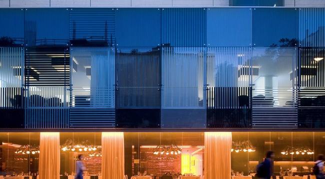 VIP グランド リスボア ホテル & スパ - リスボン - 建物