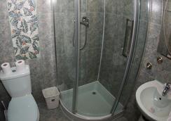 ケンジントン スイート ホテル - ロンドン - 浴室