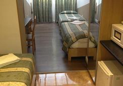 ケンジントン スイート ホテル - ロンドン - 寝室