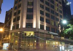 ユーロビルディング ホテル ブティック ブエノスアイレス - ブエノスアイレス - 建物