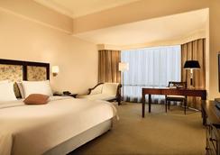 ルーマイヤー ホテル & コンベンションセンター - ジャカルタ - 寝室