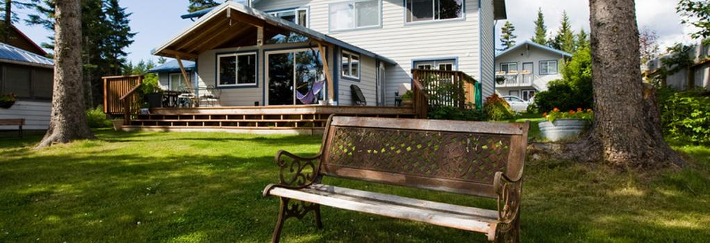 Bay Ave Bed And Breakfast Inn - Homer - 建物