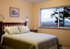 Bay Ave Bed And Breakfast Inn - Homer - 寝室