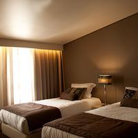 アクア リア ブティックホテル Guestroom