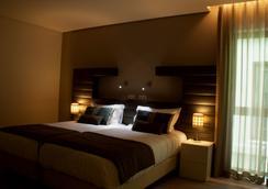 アクア リア ブティックホテル - ファロ - 寝室