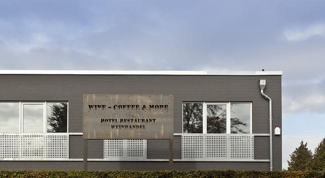 ワイン コーヒー & モア オール スイート ホテル - ハンブルク - 建物