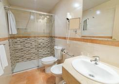 サノテル セントラル - バルセロナ - 浴室