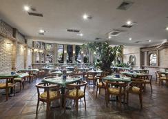 ホテル ベスト アルカサル - Almuñecar - レストラン