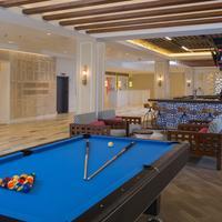 ホリデイ イン サンスプリー ホテル Billiards