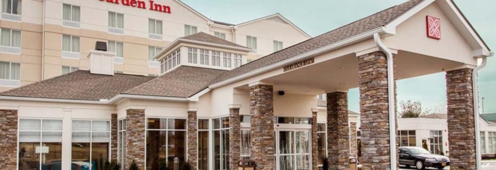Hilton Garden Inn Providence - プロビデンス - 建物