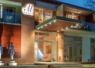 メンリン ブティック ホテル