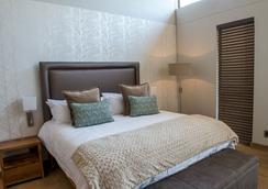 メンリン ブティック ホテル - プレトリア - 寝室