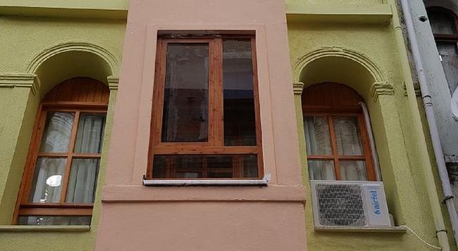 Otantik Guest House - イスタンブール - 建物