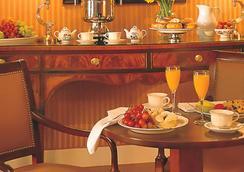 ホテル ドリスコ - サンフランシスコ - レストラン
